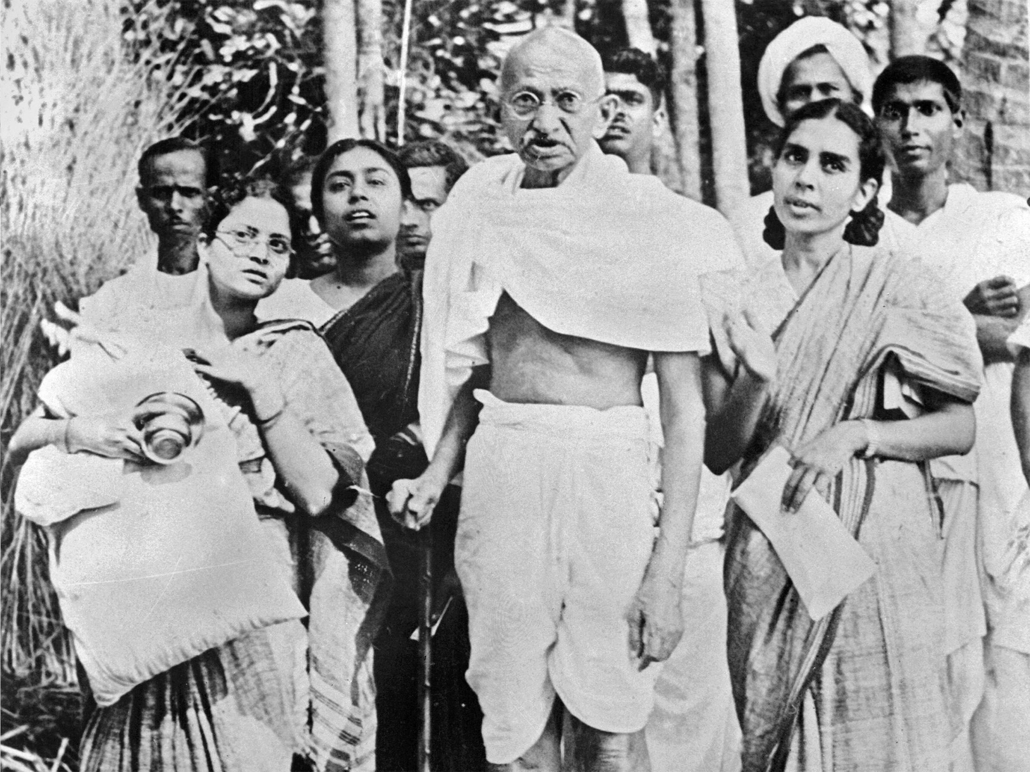 relevance of gandhi What are the factors that makes gandhi relevant in present times we use your linkedin profile and activity data to personalize ads and to show you more relevant ads.